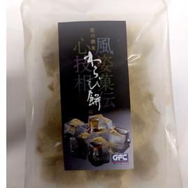 【冷凍】業務用 和菓子 わらび餅(黒糖)500g