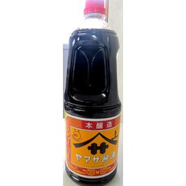 業務用 ヤマサ醤油1.8リットル