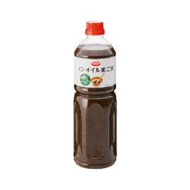 業務用 SSK ノンオイル黒ごまドレッシング 490ml