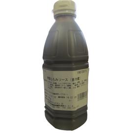 【冷蔵】業務用 特製もろみソース 1kg