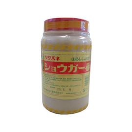 【冷蔵】 業務用 ツクバネ 特撰ショウガ一番(おろししょうが) 1kg