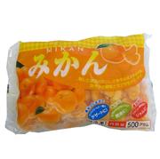 【冷凍】 業務用 IQF 冷凍みかん 500g