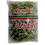 ニチレイ 枝豆500g