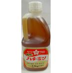 業務用 サクラ印 サクラ印純粋ハチミツ 2.5kg