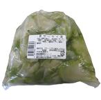 【冷蔵】[直送品] [他商品との混載はできません] 国産青ザーサイ漬け 500g