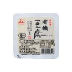 【冷蔵】 井村屋 有機にがり豆腐 200g