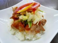 レシピ(日南鶏)