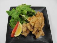 レシピ(鶏軟骨ヤゲン)